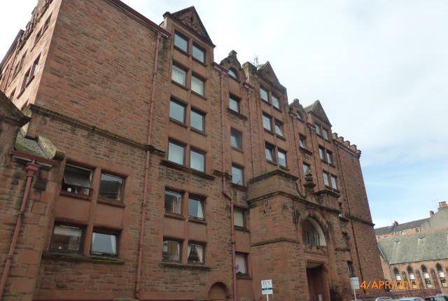 Flat to rent in Stewartville Street, Glasgow