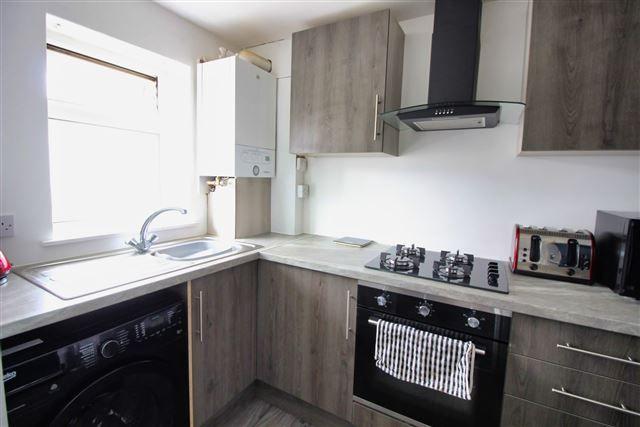 Kitchen of Springfield Close, Eckington, Sheffield S21
