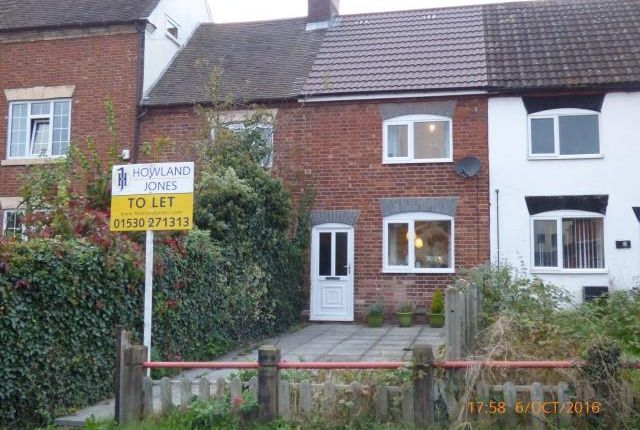 2 bed terraced house to rent in Adcocks Yard, Measham, Swadlincote DE12