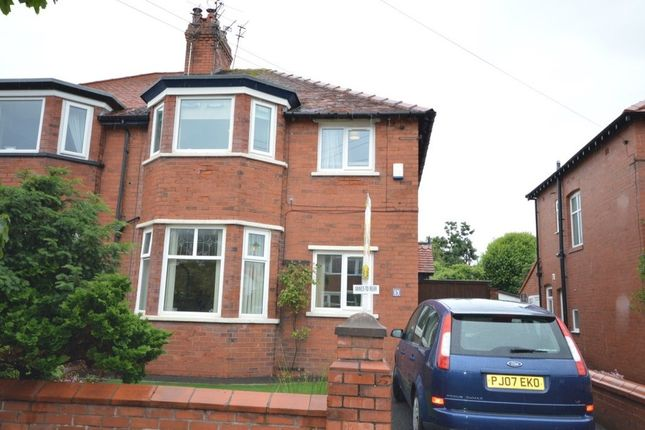 4 bed semi-detached house for sale in Ryeheys Road, St. Annes, Lytham St. Annes