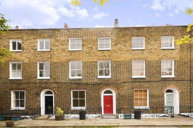 Thumbnail Flat to rent in Nelson Terrace, Islington