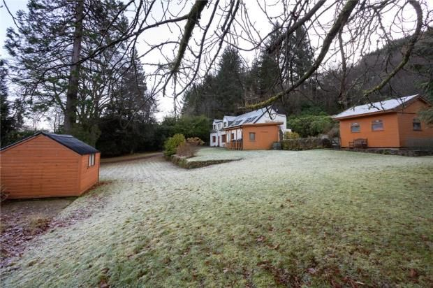 Picture No. 19 of Lochend, Sandbank, Dunoon, Argyll And Bute PA23
