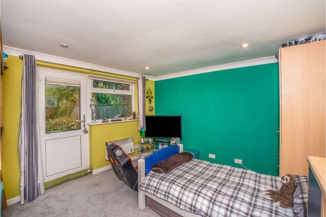 Study / Bedroom Five