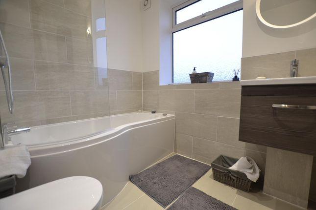Bathroom of Fraley Road, Westbury-On-Trym, Bristol BS9