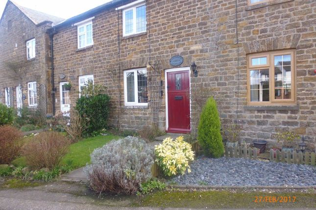 Thumbnail Cottage to rent in Daventry Road, Norton, Daventry