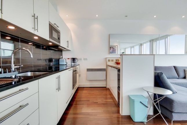 Thumbnail Flat to rent in Exchange House, Crouch End, London