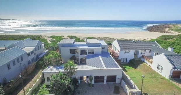 Thumbnail Property for sale in 5 Barcelona, Cape St Francis, Eastern Cape Province