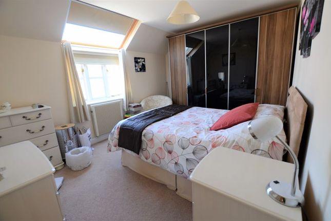 Bedroom of Bridge Street, Hatherleigh EX20