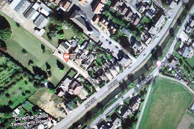 Town Street, Norfolk Upwell PE14