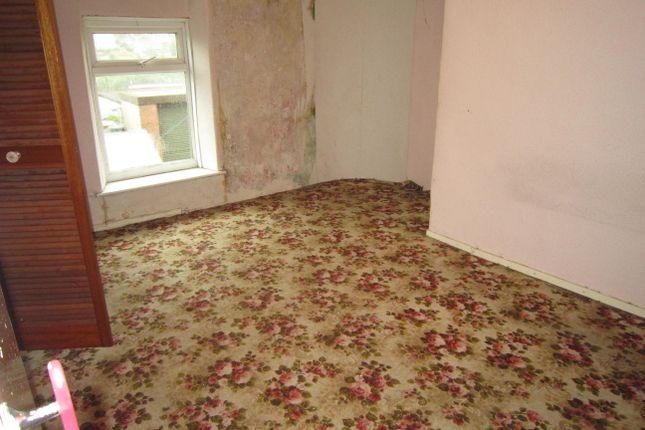 Bedroom 1 of Watson Row, Deri CF81