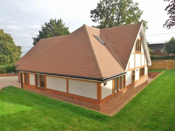 Thumbnail Bungalow for sale in Chicks Lane, Kilndown, Cranbrook