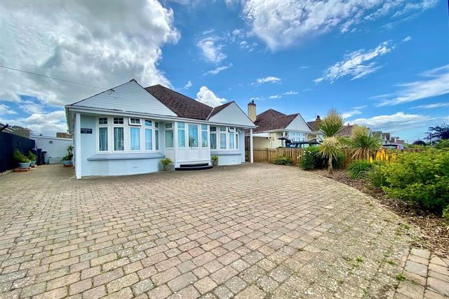 Thumbnail Detached bungalow for sale in Yelland Road, Yelland, Barnstaple