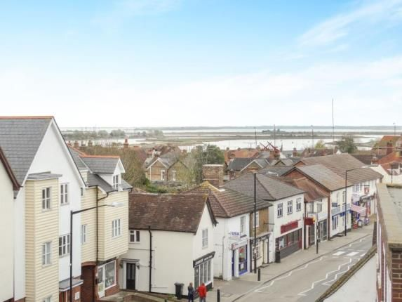 Thumbnail Property for sale in High Street, Maldon, Essex