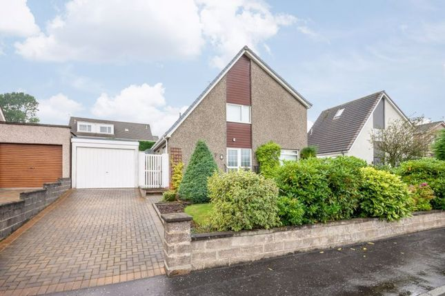 3 bed detached house for sale in Foresters Lea Crescent, Dunfermline KY12