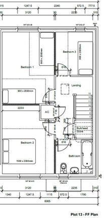 Plot 13 Ff.Png of Ariconium Place, Weston Under Penyard, Ross-On-Wye HR9