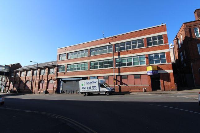 Thumbnail Industrial to let in Hunters Road, Hockley, Birmingham