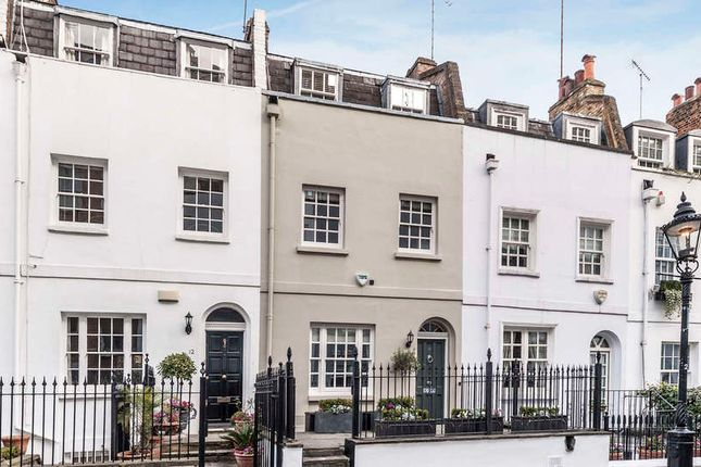 Property to rent in Montpelier Walk, London