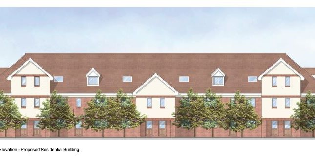 Thumbnail Town house for sale in Grays Farm Road, Orpington