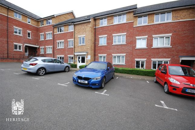 Flat for sale in Ratcliffe Court, Colchester, Essex