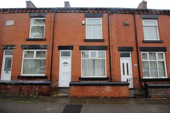 Thumbnail Terraced house for sale in Hamilton Street, Bolton