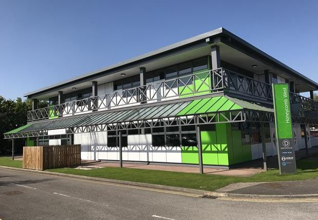 Thumbnail Office to let in Honeycomb, Chester Business Park, Chester