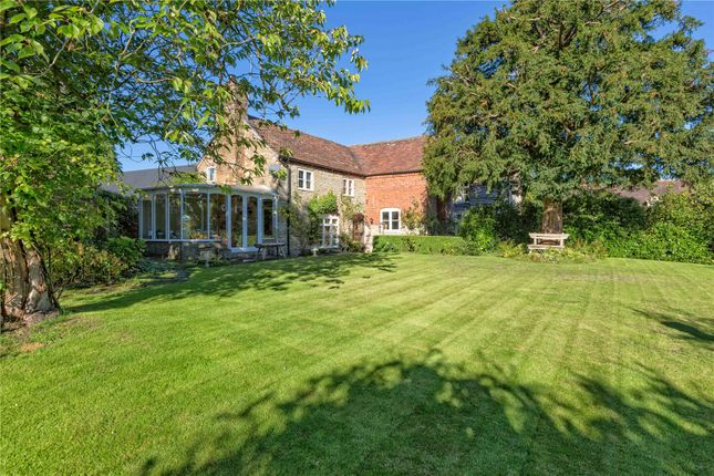 Thumbnail Detached house for sale in Cardington, Church Stretton, Shropshire