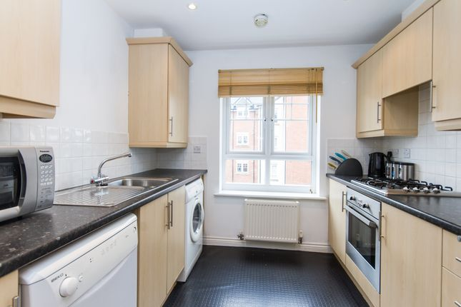 Thumbnail Flat to rent in Walwin Place, Warwick