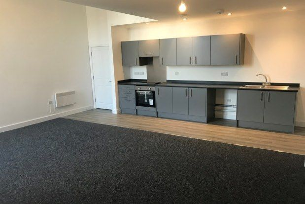 Thumbnail Flat to rent in Newton Road, Yeovil