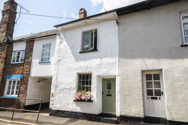 Thumbnail Cottage to rent in Dean Street, Crediton