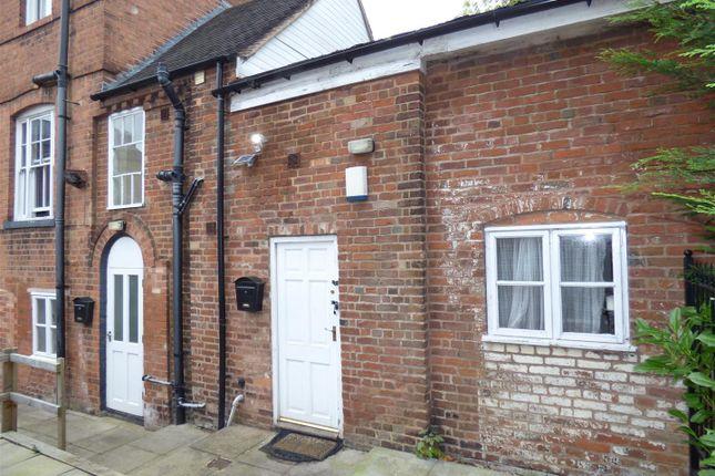 Thumbnail Flat to rent in High Street, Bromsgrove