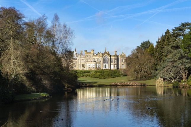 Thumbnail Flat for sale in Sheffield Park House, Sheffield Park, Uckfield, East Sussex