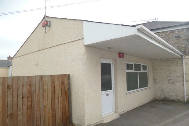 Thumbnail Property to rent in Clifden Road, St. Austell