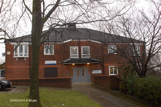 Thumbnail Flat to rent in The Grange, Bartlemore Street, Derker, Oldham