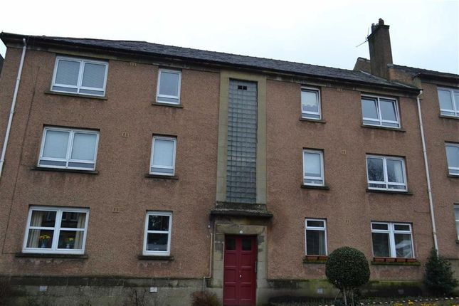 Thumbnail Flat for sale in 39, Campbell Street, Greenock, Renfrewshire