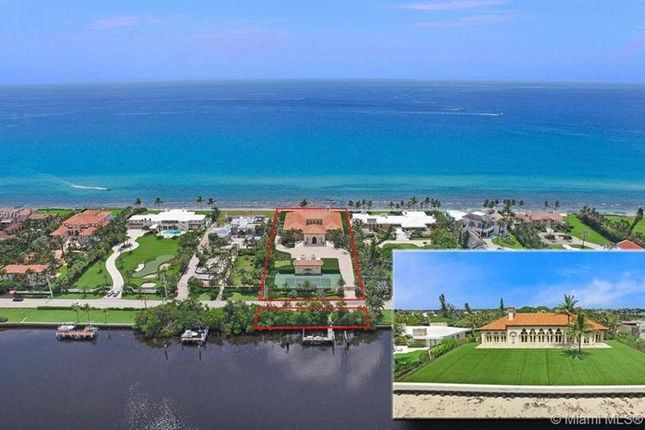 Thumbnail Property for sale in 1160 S Ocean Blvd, Other, Florida, United States Of America