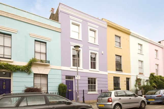 Thumbnail Terraced house to rent in Falkland Road, Kentish Town, London