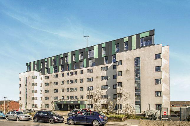 Thumbnail Flat for sale in Fairfax Court, Fairfax Road, Beeston, Leeds