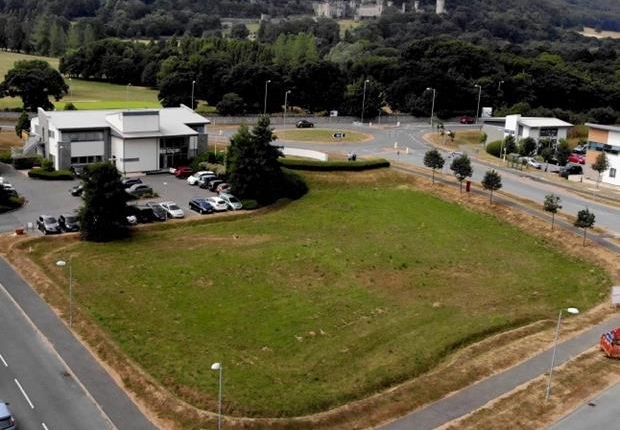 Thumbnail Land for sale in Development Land Opportunity - 0.71 Acres, North Wales Business Park, Abergele, Conwy