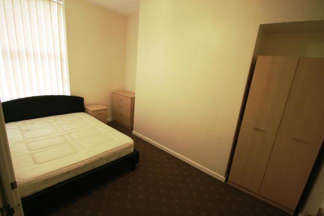 Bedroom 2 of Fowler Street, South Shields NE33