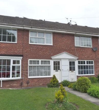 Thumbnail Terraced house to rent in Millfield Glade, Harrogate