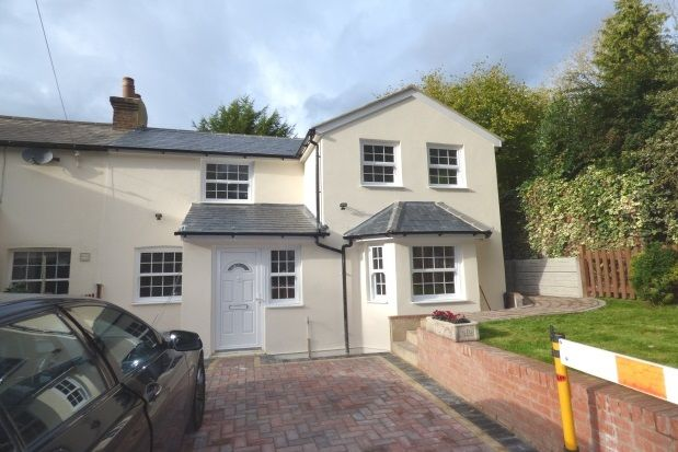 Thumbnail Property to rent in Grove Wharf, Hempstead Road
