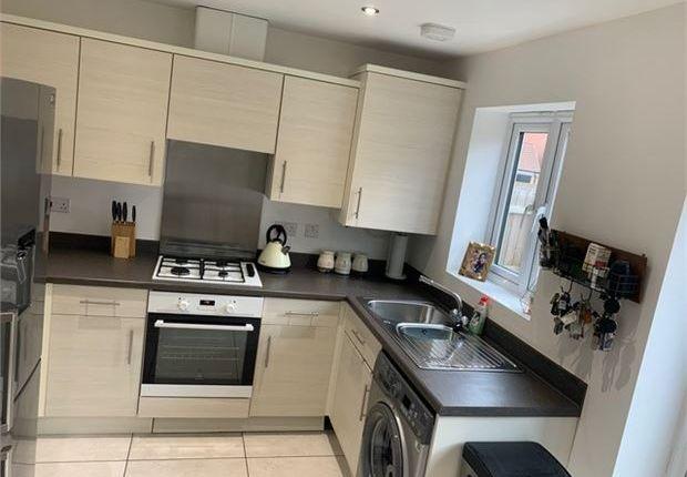 Dining Kitchen of Gerbera Drive, Newark, Nottinghamshire. NG24
