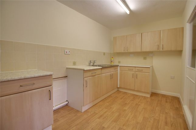 Kitchen of Eggars Court, St. Georges Road East, Aldershot, Hampshire GU12