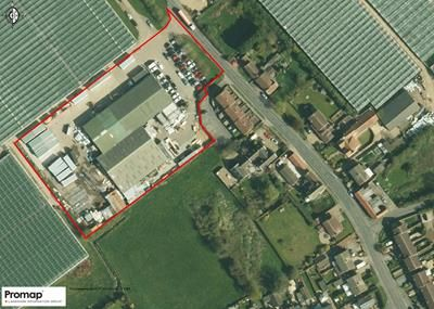 Thumbnail Light industrial to let in Development Land, Main Street, Burstwick, East Yorkshire