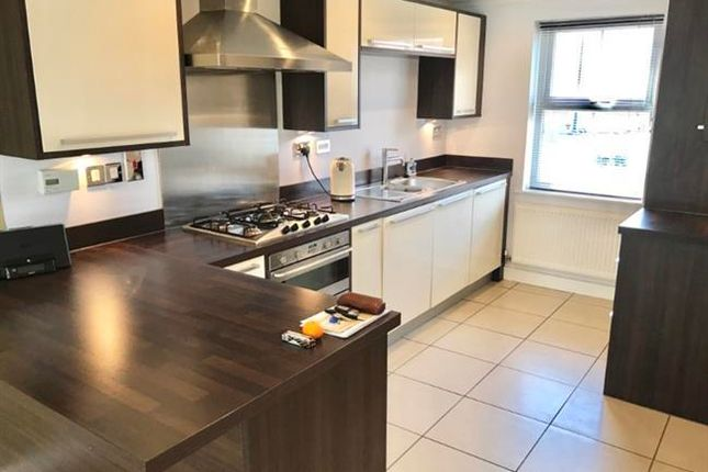Thumbnail Property to rent in Thistle Drive, Desborough, Kettering