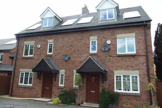 Thumbnail Bungalow to rent in King Style Close, Crick, Northampton