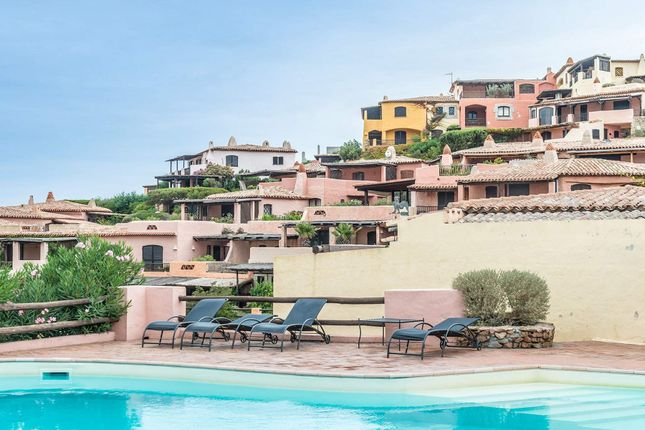 4 bed apartment for sale in Residenza Sul Porto, 07021 Porto Cervo Ot, Italy