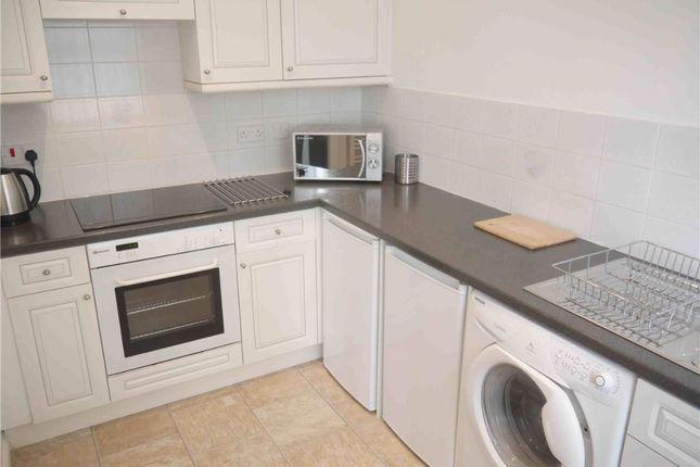 Thumbnail Flat to rent in Shettleston Road, Shettleston, Glasgow