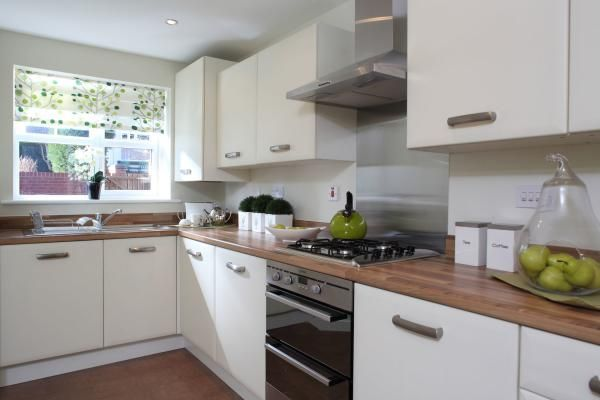 """Thumbnail Property for sale in """"The Ashby At Roman Fields"""" at Chamberlain Way, Peterborough"""