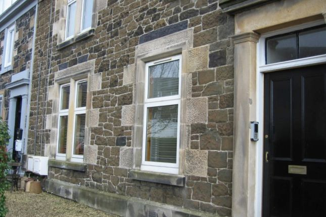 Thumbnail Flat to rent in Frazer Street, Largs, North Ayrshire